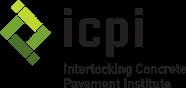 ICPI - Interlocking Concrete Pavement Institute Logo