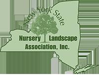 New York State Nursery and Landscape Association, Inc. Logo